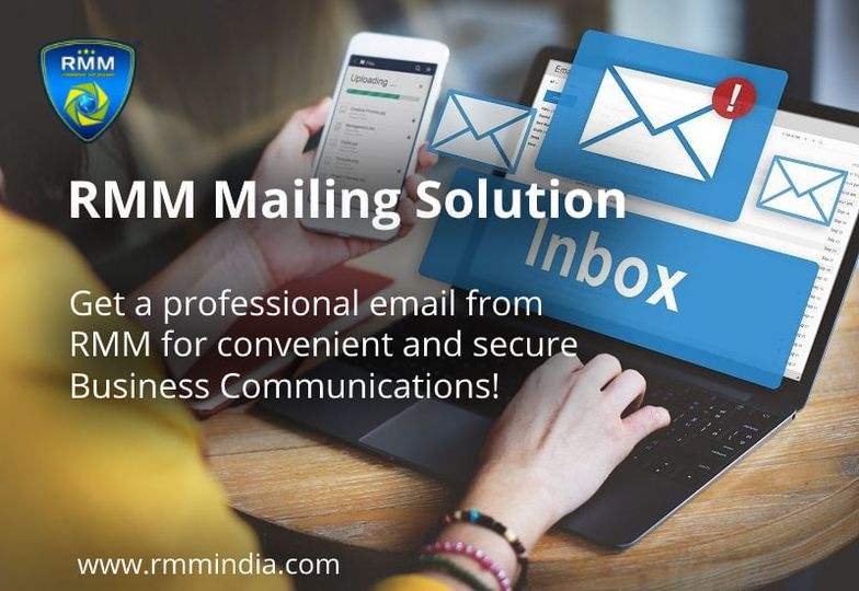 Business Email Solution for the small business!